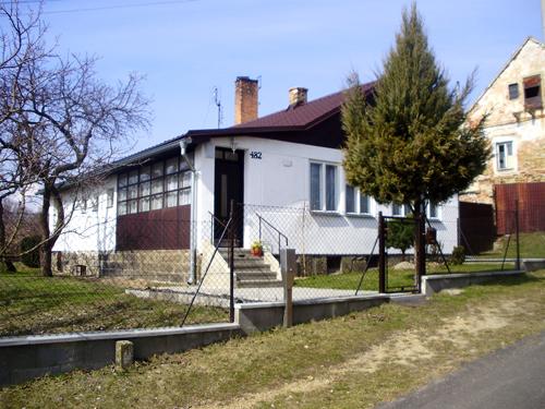 RD Moravský Krumlov