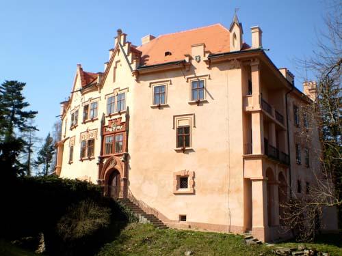SZ Vrchotovy Janovice