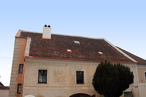 Rekonstrukce RD Drosenzdorf